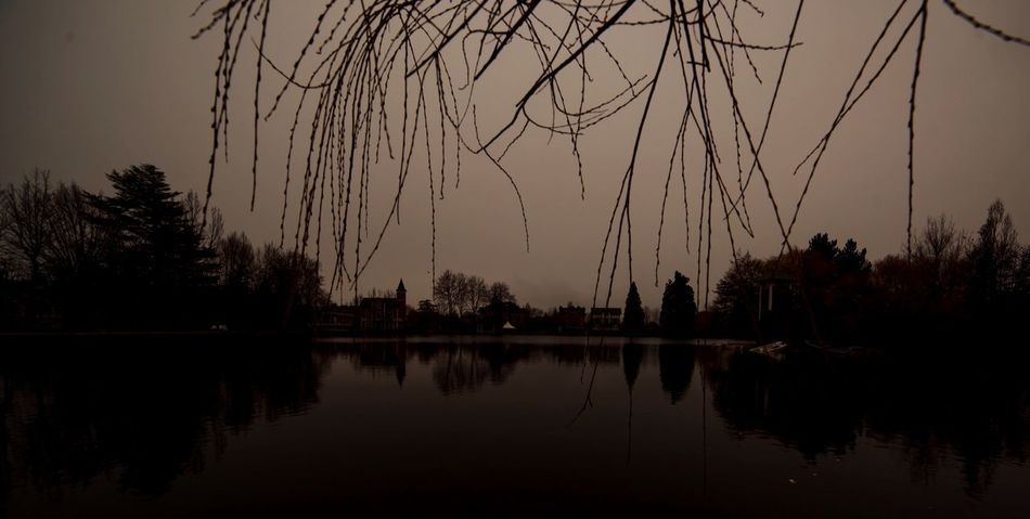Enjoying Life Water Reflections Landscape Water_collection Winter