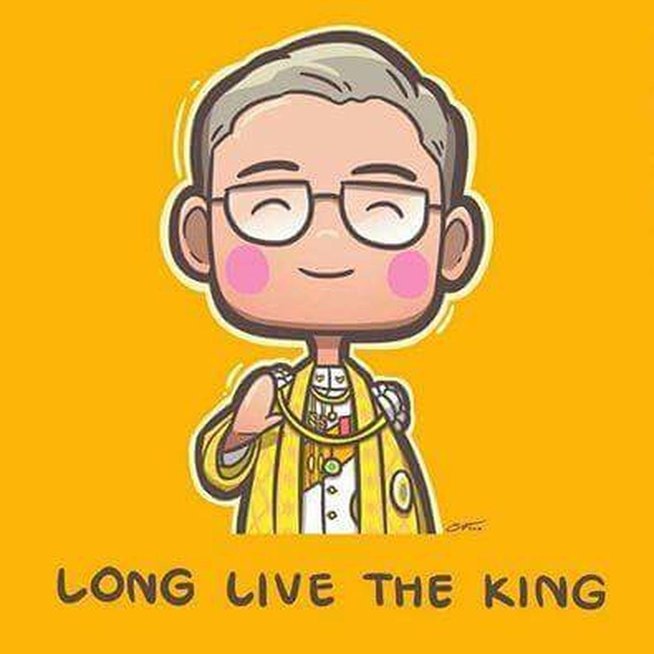 120 ปีน่ะพ่อน่ะ King Of Thailand Hello World Long Live The King Long Live The King Bhumibol Of Thailand Love Popular Photos First Eyeem Photo Yellow Thailand Thai King
