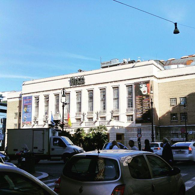 일정 상 갈수 없었던 오페라 하우스... 공연 스케쥴을 보니 아쉬움 가득. Italia에 와서 opera 한편을 못보다니...ㅜㅜ TeatrodellOpera 오페라하우스 로마 Rome Roma Operahouserome