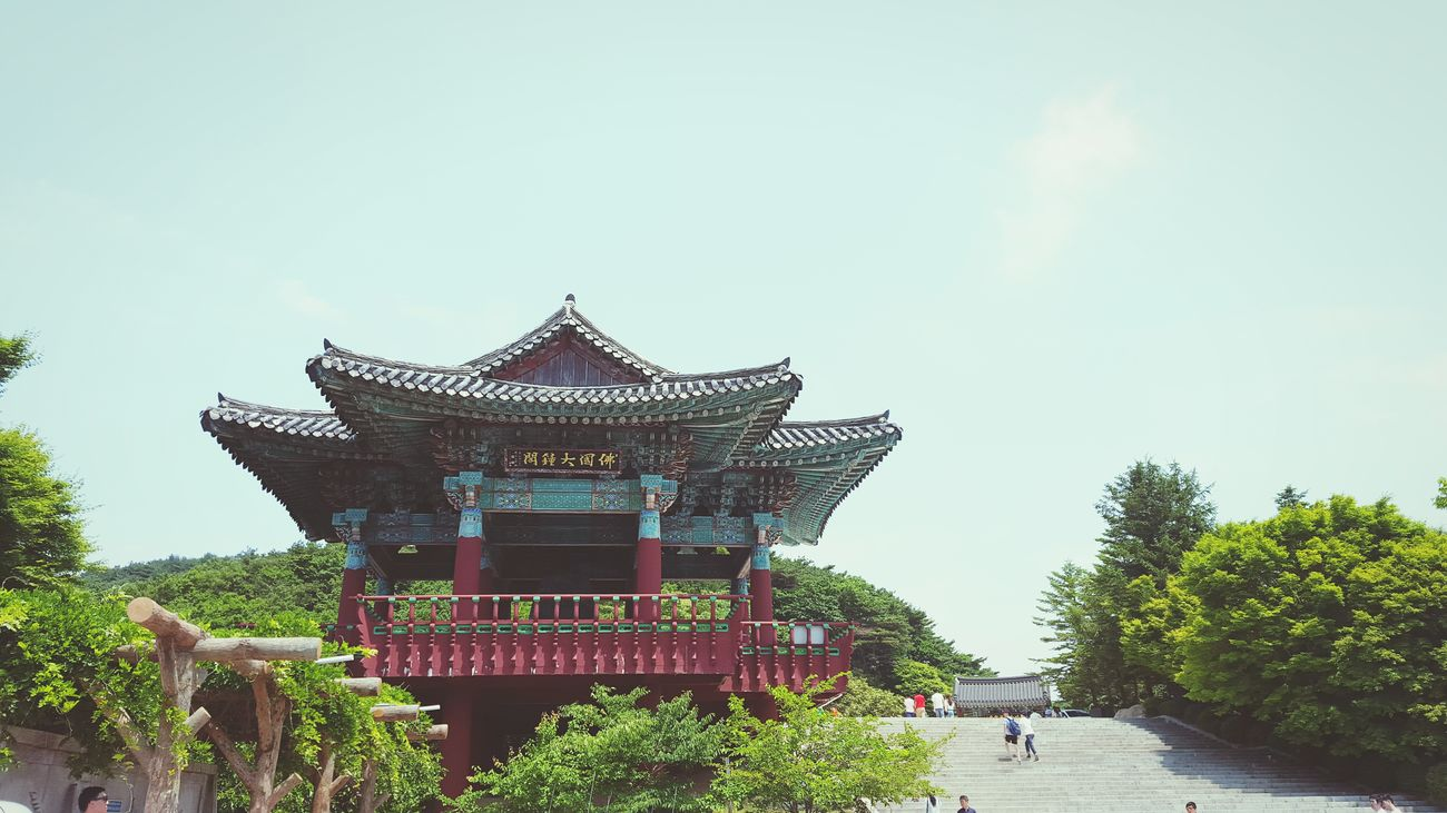 Gyeongju 경주 Seokguram 석굴암 Amazing Architecture Architecture