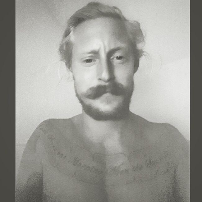 Young Adult Moustacheporn Shamelessselefie Weed Life