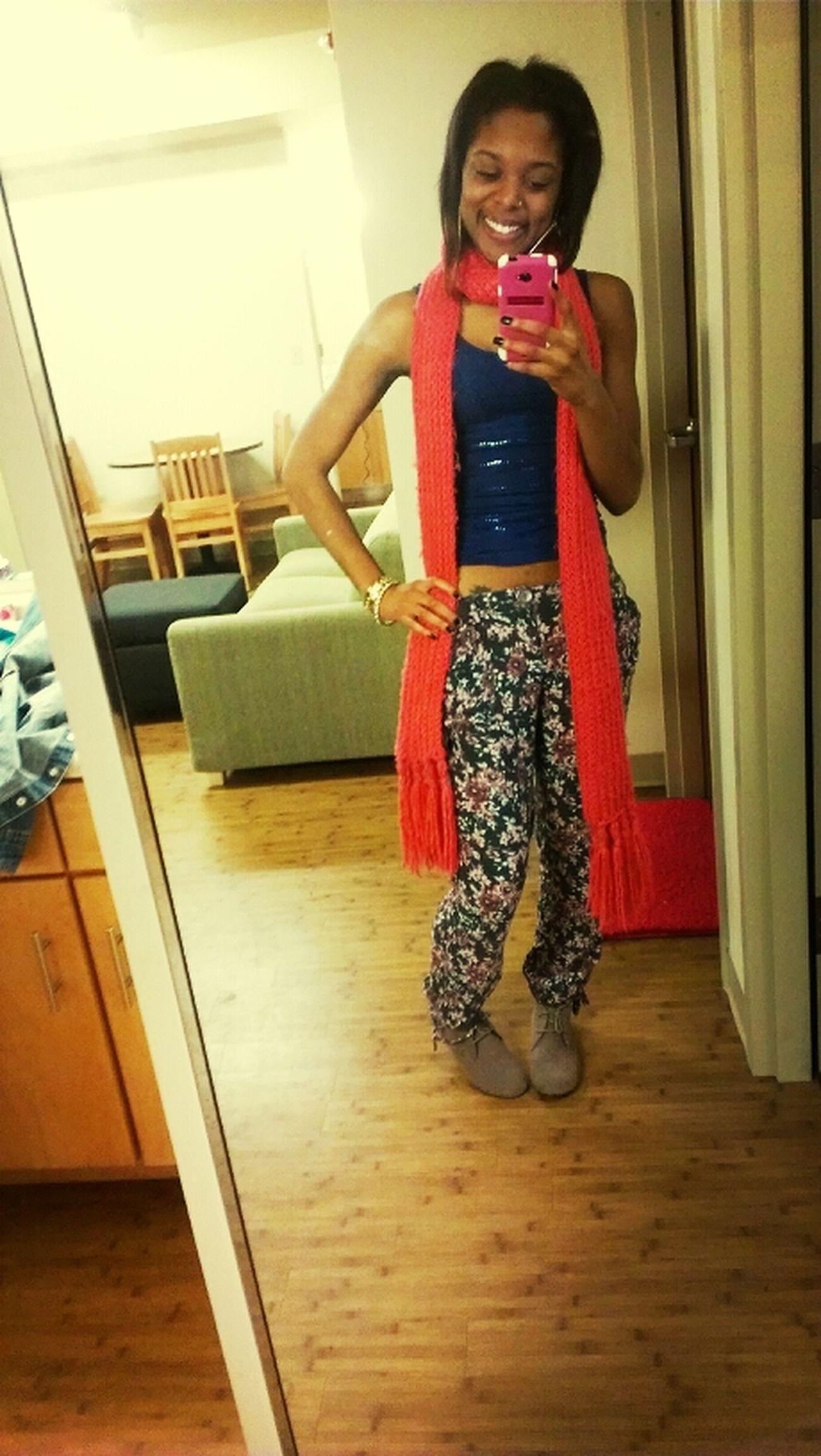 SchoolFlow :) #CollegeGirl