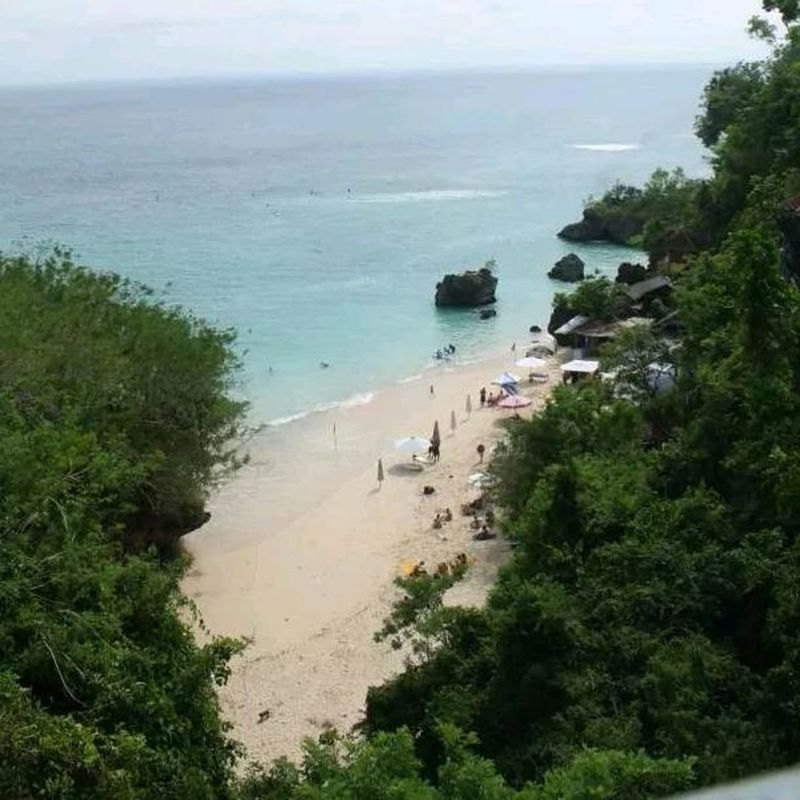 Padang Padang Beach - Bali
