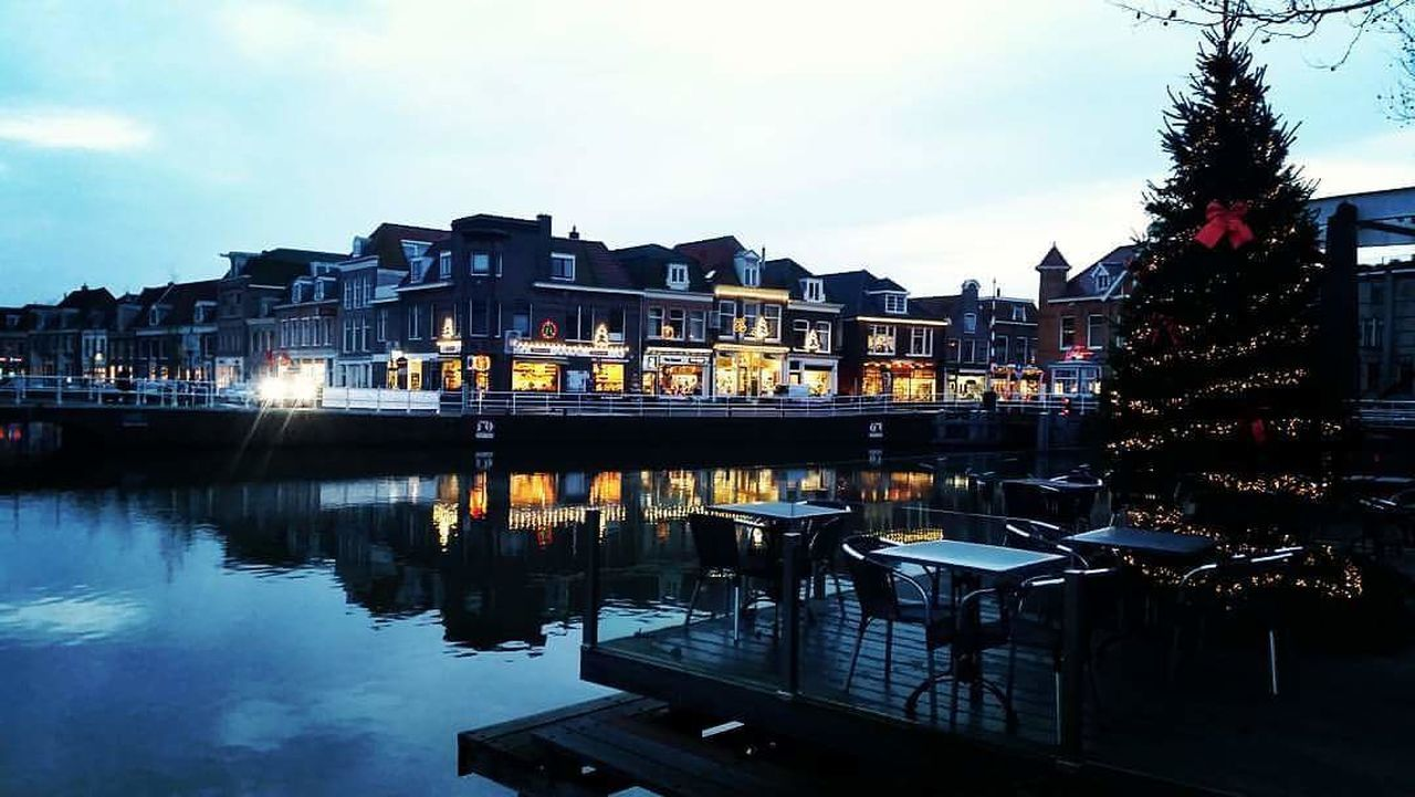 Weesp Holland❤ Amsterdam.nl Amsterdam Canal Olanda EyeEmNewHere Adapted To The City
