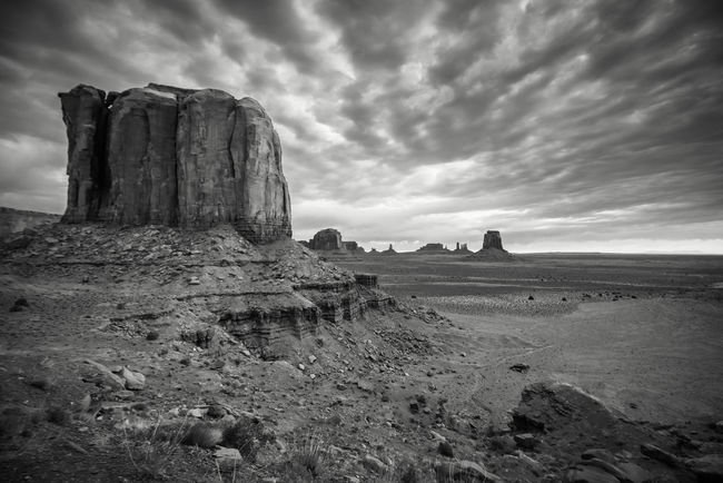 Arid Climate Cloud Cloud - Sky Cloudscape Cloudy Damaged Dramatic Sky Horizon Over Land Landscape Messy Monochrome Photography Moody Sky Nature Non Urban Scene Non-urban Scene Outdoors Remote Sand Scenics Sky Storm Cloud The Past Tranquil Scene Tranquility Weathered