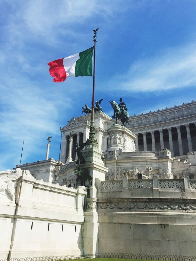 My Lovely Rome