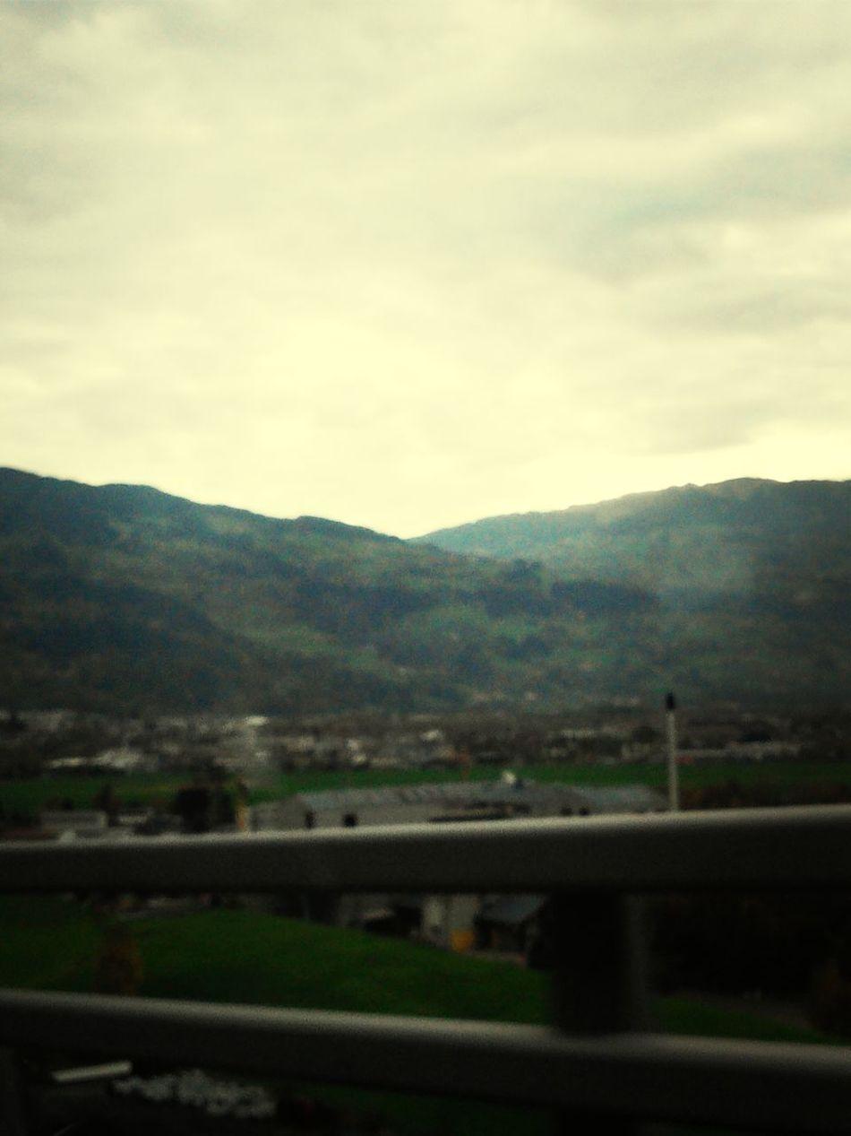 Mountains Zgegs Toussaint