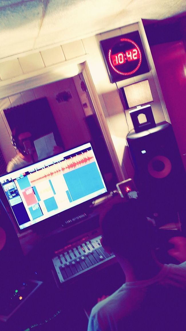 XBoulierX Comingsoon Frenchcloutboyz France Studio Time  Music Quality Time