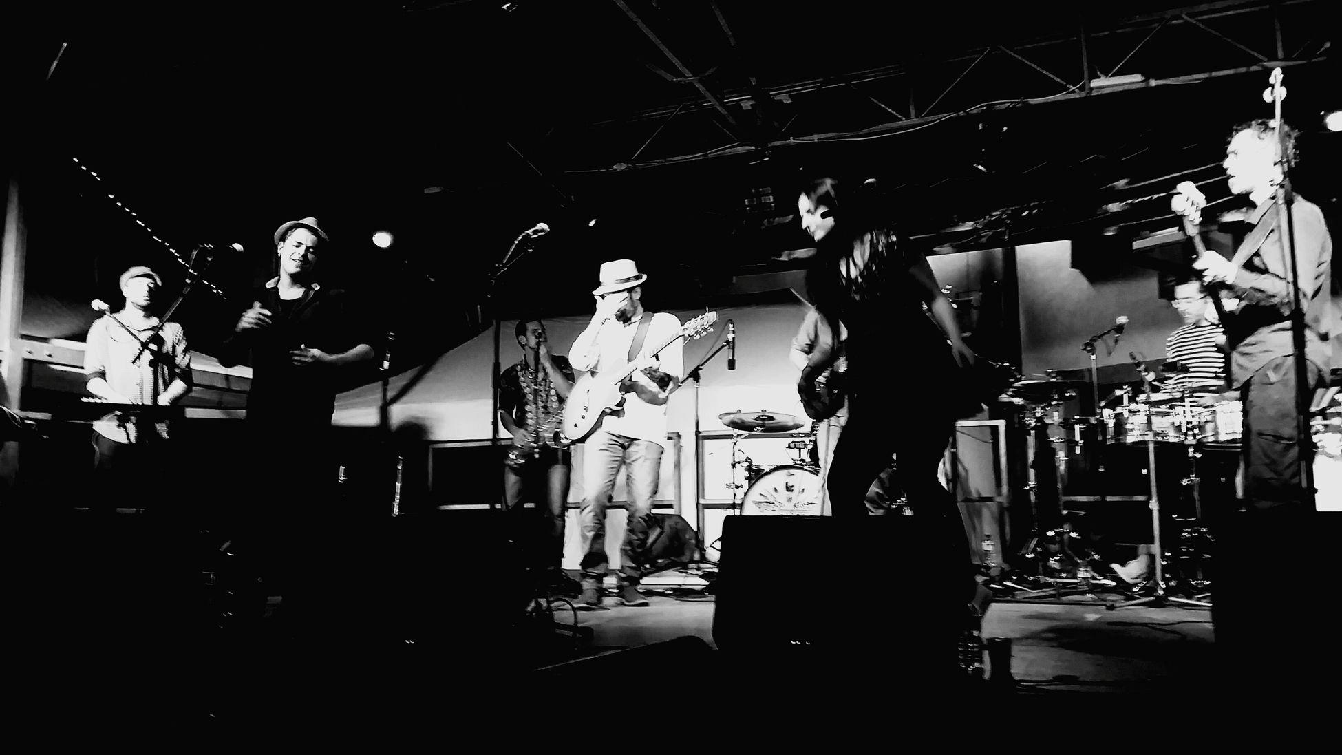 Rock Musician Bonheur Music Performance Enjoying Life Artist Concerts Hautes Alpes Mon Delire My Life ❤ Lasmala Band