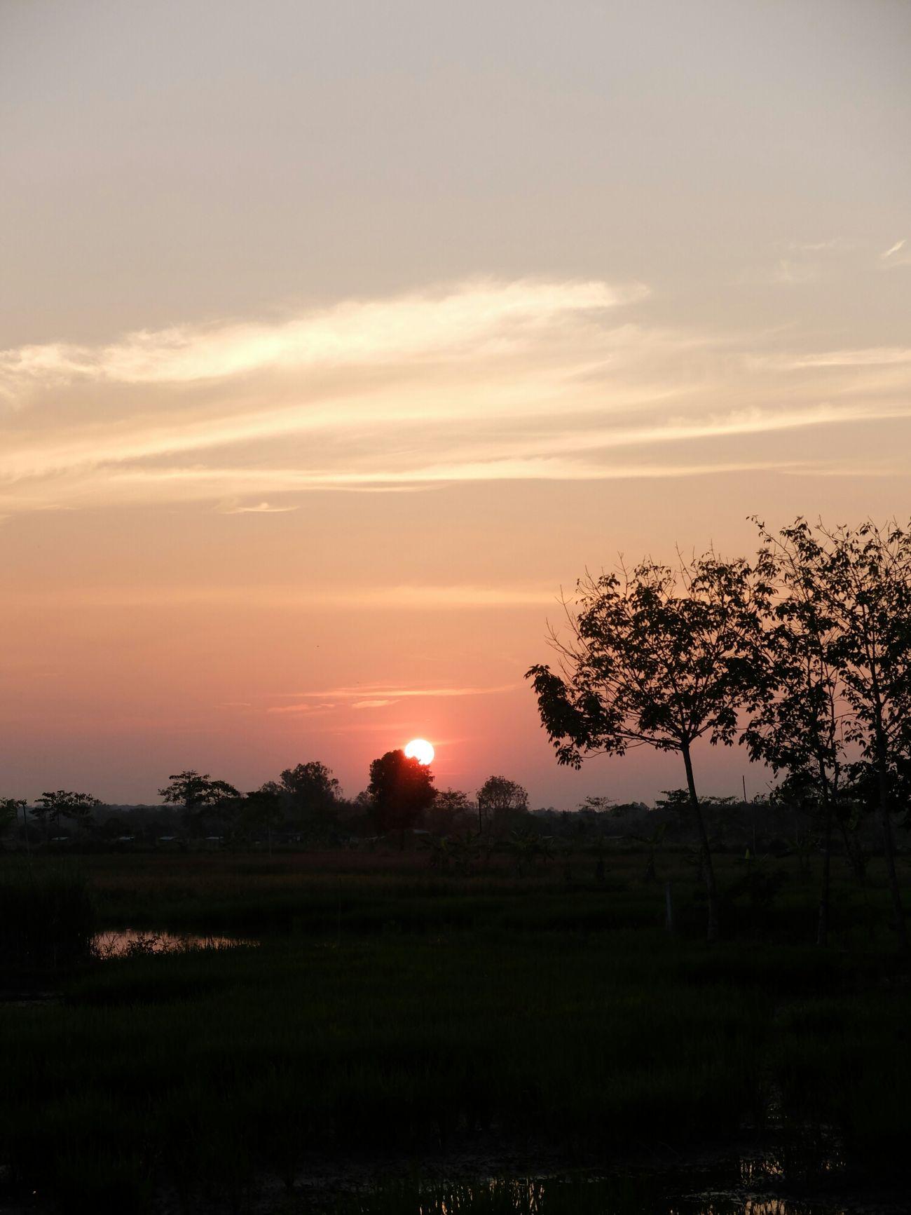 Sunrise_sunsets_aroundworld Thailand Enjoying Life