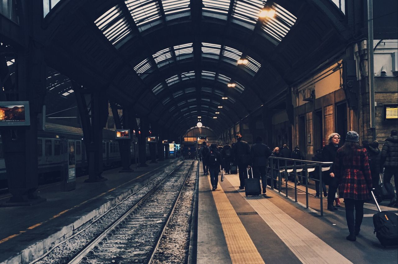 Beautiful stock photos of milan, Ceiling, City Life, Indoors, Italy