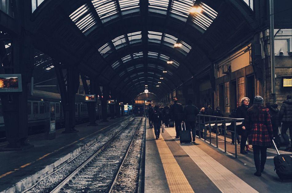 Beautiful stock photos of milan, Ceiling, City Life, Indoors, Italy