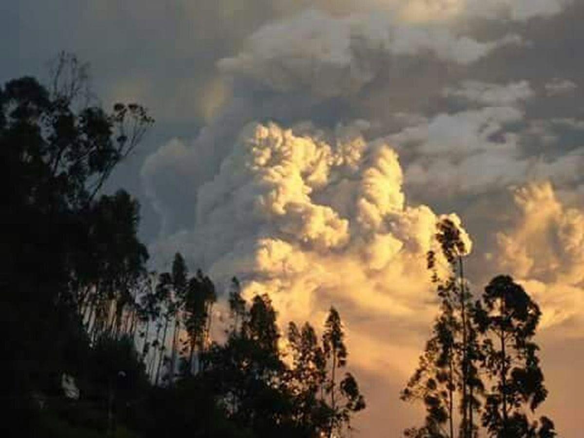 Nature Photography Nature_collection EyeemNaturePower Tungurahua
