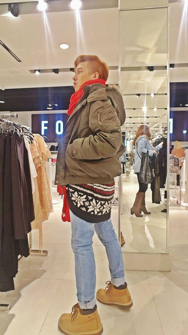 Shopping time Shopping Forever21