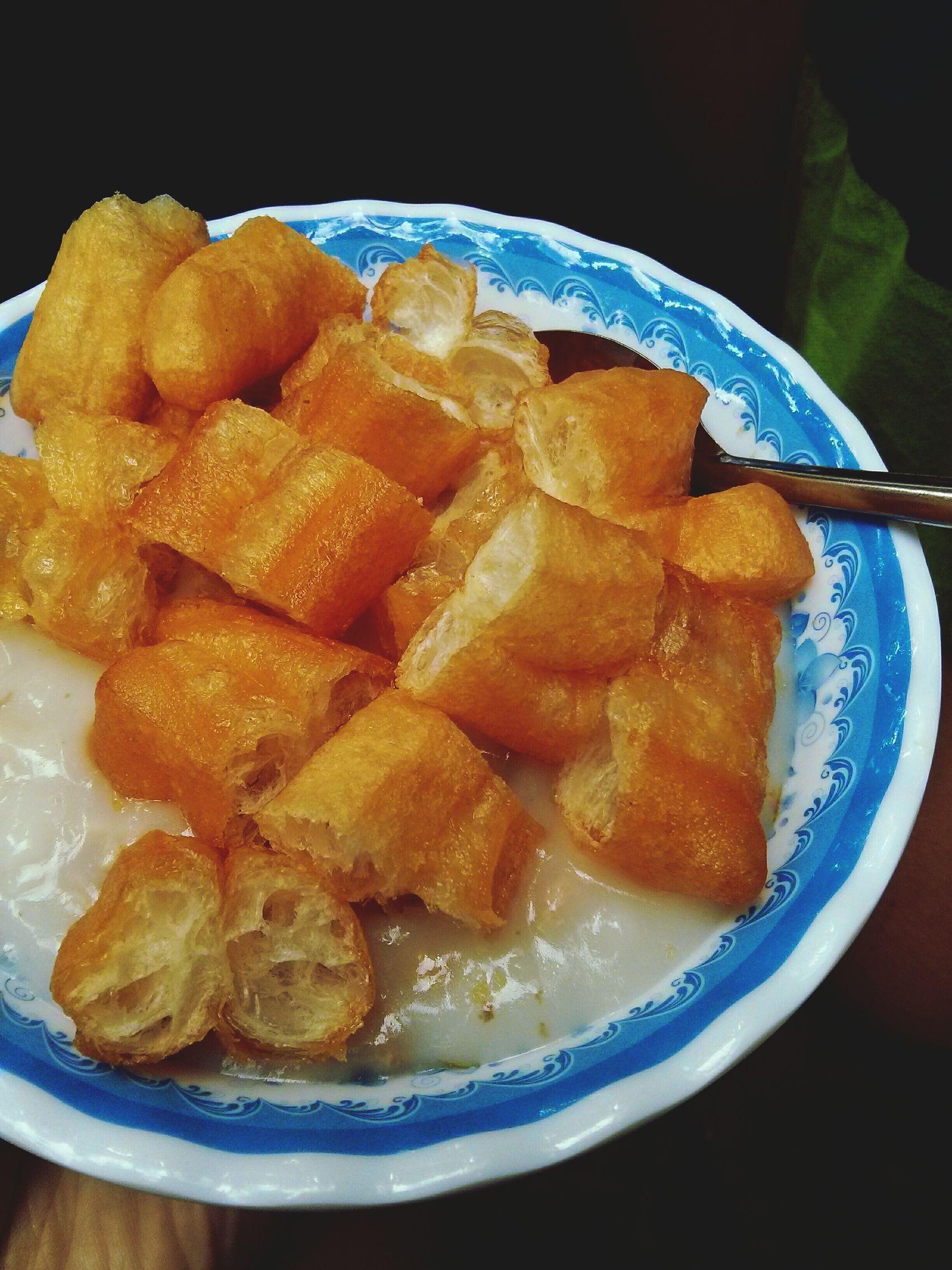 Chaosuon Hanoi Foodporn In My Mouf
