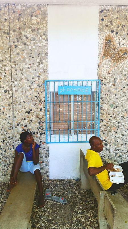 Pharmacie Haiti Haitians Stories Medical Stuff