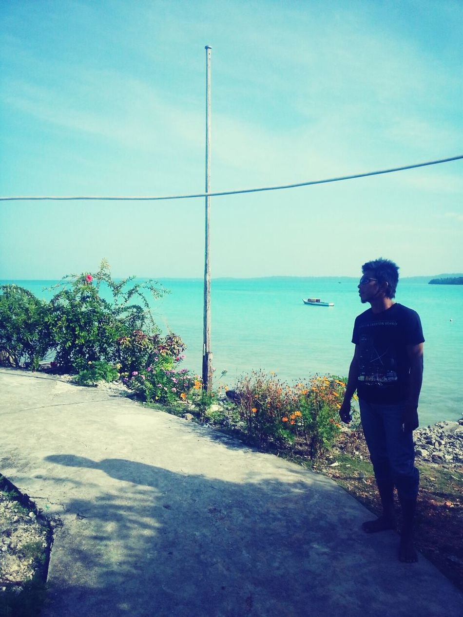 Tanjung Bahaba Maratua Island
