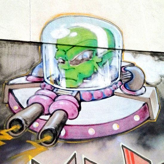Martian Art Martians Space Ship Graffiti Vandals MARTIANMANHUNTER Art Martian  ArtWork Street Art Street Photography Streetphoto_color Streetphotography Graffiti Art Graffiti Wall Graffiti & Streetart Graffitiart Graffiti Streetart Urban Art Graffitiwall PublicArtworks Public Artwork Street Art/Graffiti Attack Of The Martians MartianArt