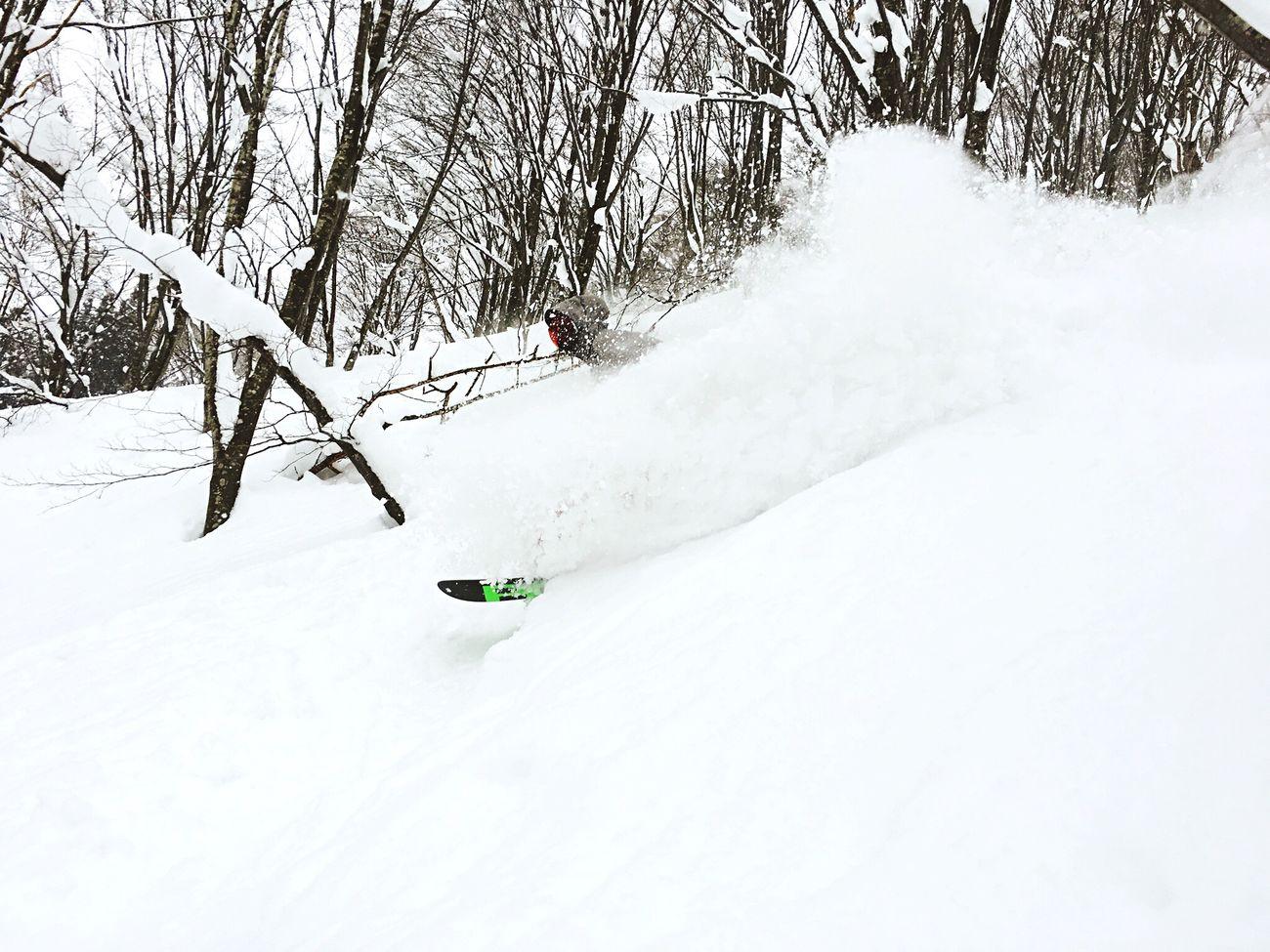 神立スキー場