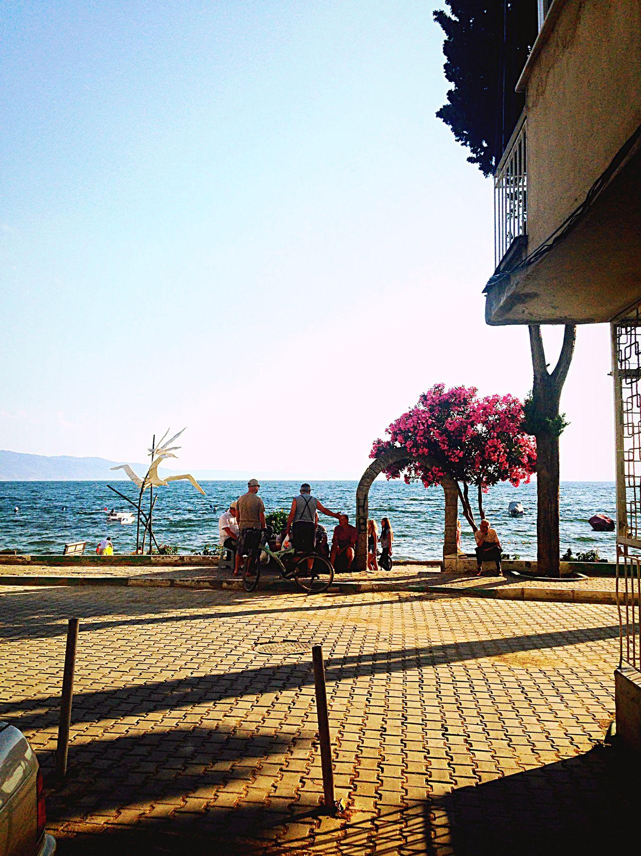 Enjoying The Sun Sea Relaxing Hello World Walking Around Enjoying Life Happy Sunday People Watching