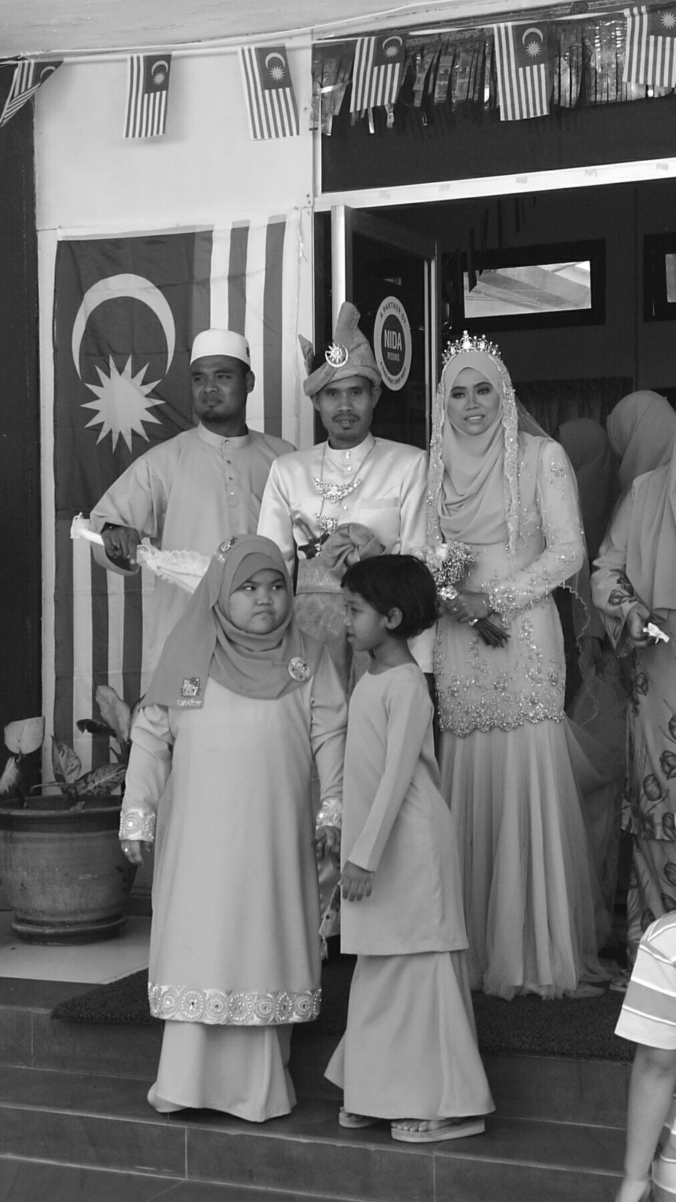 Kenduri Kahwin Weekend