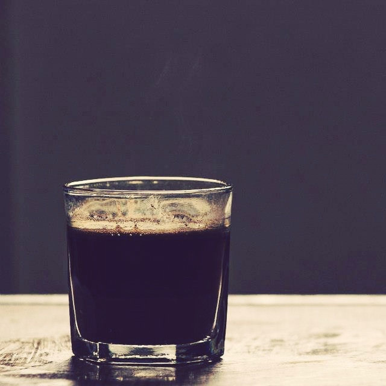 drink, drinking glass, food and drink, coffee - drink, refreshment, no people, indoors, close-up, freshness, day