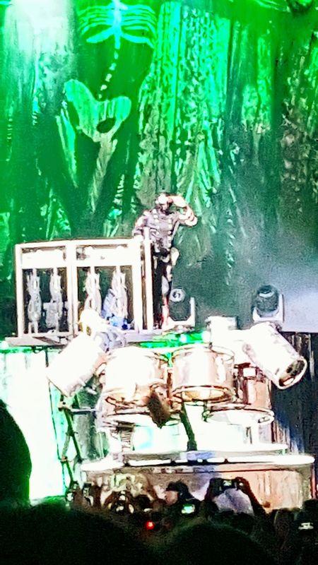Slipknot Awesome Performance Jonesbeach Love