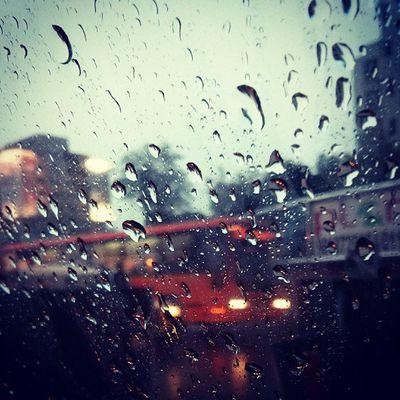 Rains Delhi Monsoon Traffic