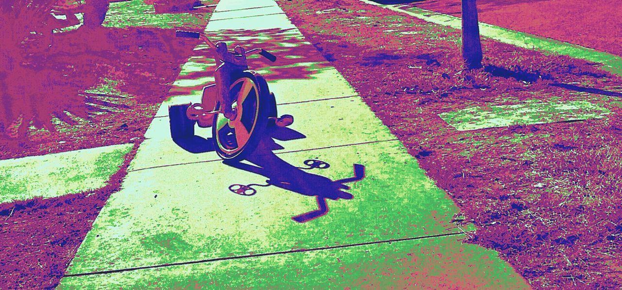 Bigwheels Big Wheels Bigdreams Big Dreams Sidewalk Sidewalking Sidewalk Photography Sidewalkphotos On The Sidewalk Colurful Saturatedcolors Saturation Saturated Colors Saturated Saturated Color Edits Saturated Color Saturatedcolor Saturated Ground Toy Photography Toyphotography Toy Bringsbackmemories Brings Back Good Memories LookslikeAmovie Looks Like...