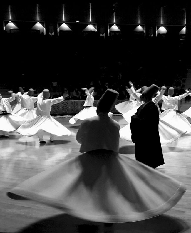 dervishes Blackandwhite EyeEm Best Shots - Black + White