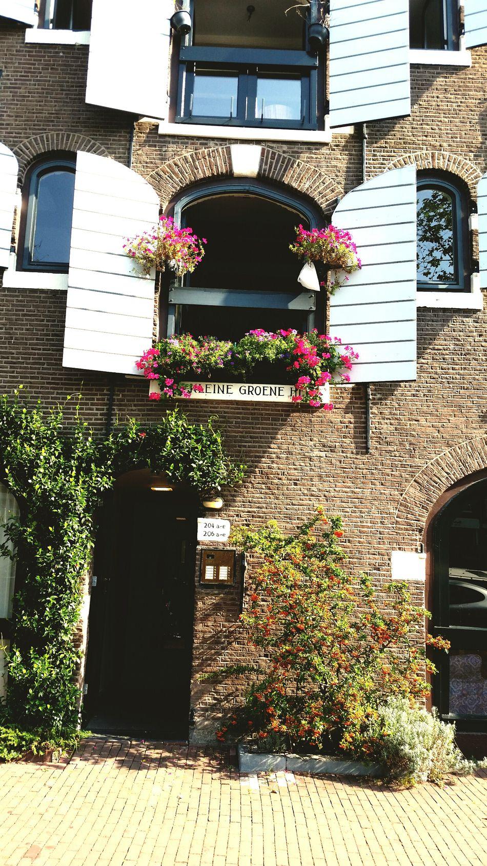 Jordaan house Amsterdam Jordaan Holland Netherlands First Eyeem Photo