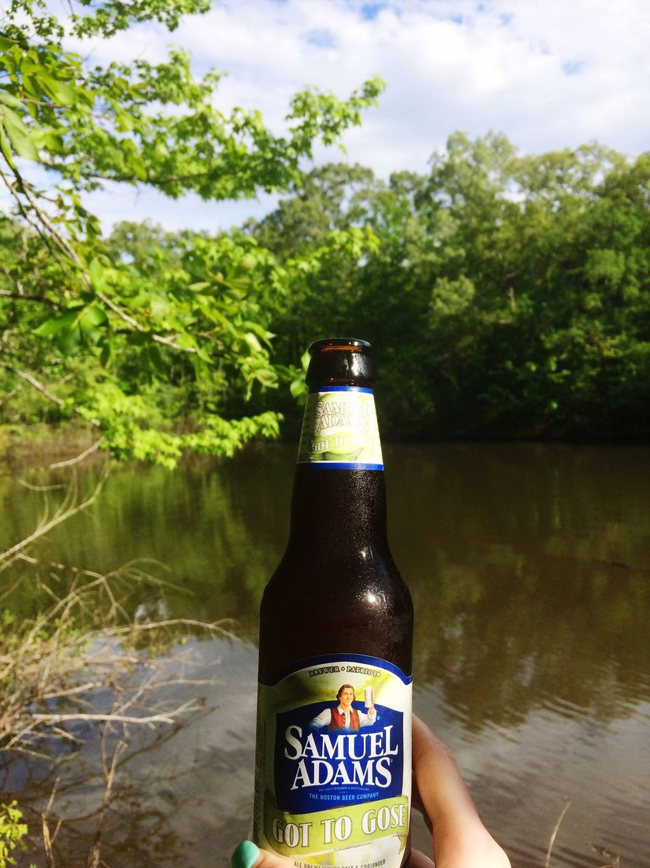 Samueladams Beer Summervariteypack Pond Daydrinking