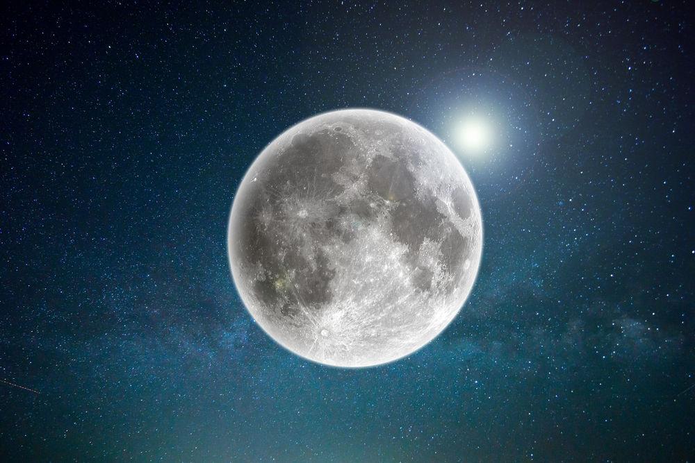 Ciel Espace Etoile Lune Moon Photoshop Edit Planet Sky Space Stars Sun