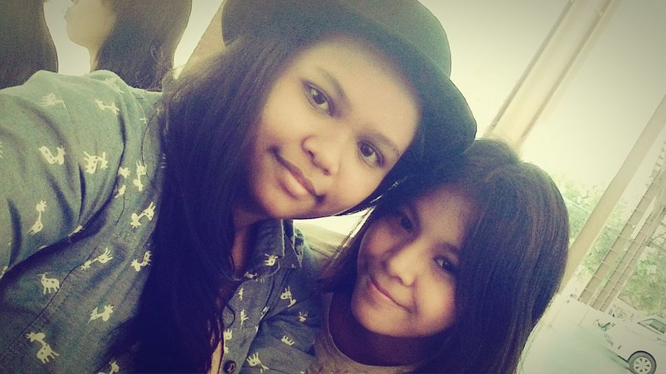 Yesterday With The Best Friend. ✌ Loveyou♥ SeeYA First Eyeem Photo