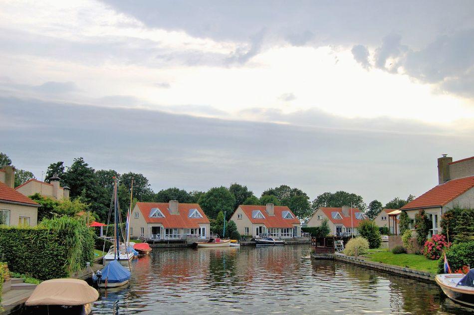 Friesland The Netherlands Langweer Hello World Hanging Out Relaxing Taking Photos Enjoying Life EyeEm Best Shots Holidays ☀