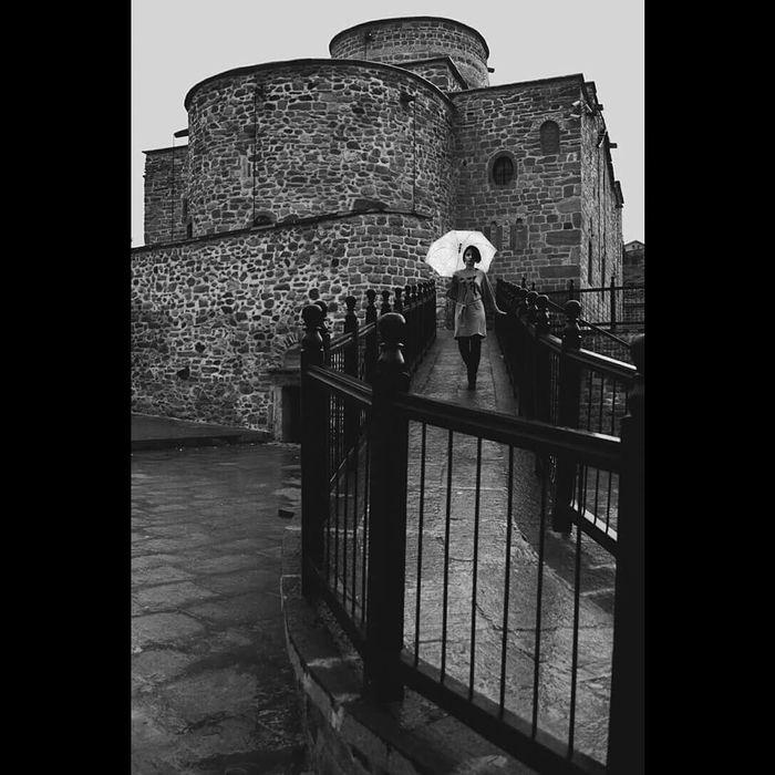 RePicture Travel Taking Photos Enjoying Life Sille Streetphotography Blackandwhite Konya Rain