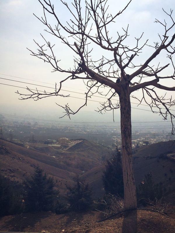 Tochal Mountain Tehran Iran♥ Mustseeiran