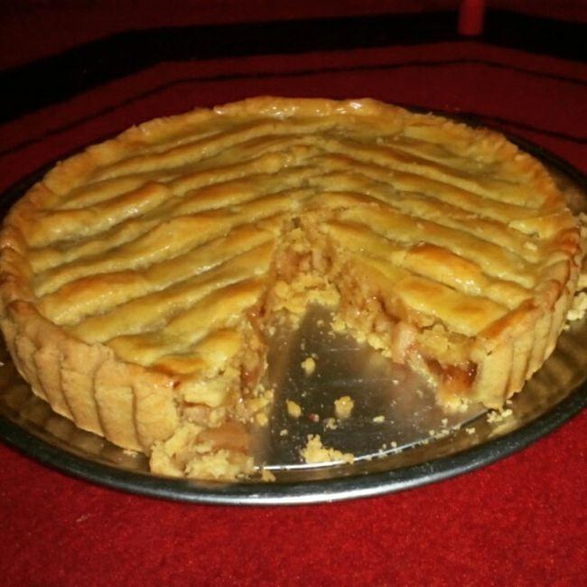 Hi, Pie! Pie Food♡ Homemade Homemade Pie