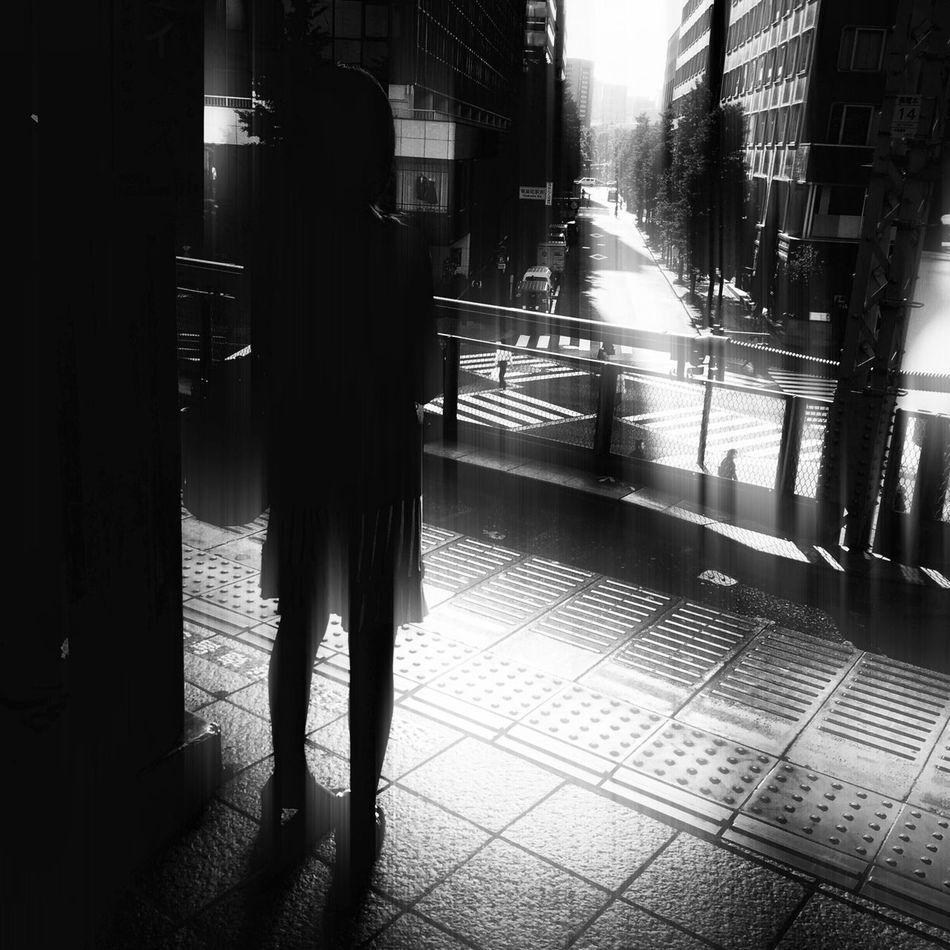 Blackandwhite Light And Shadow Streetphoto_bw Streetphotography