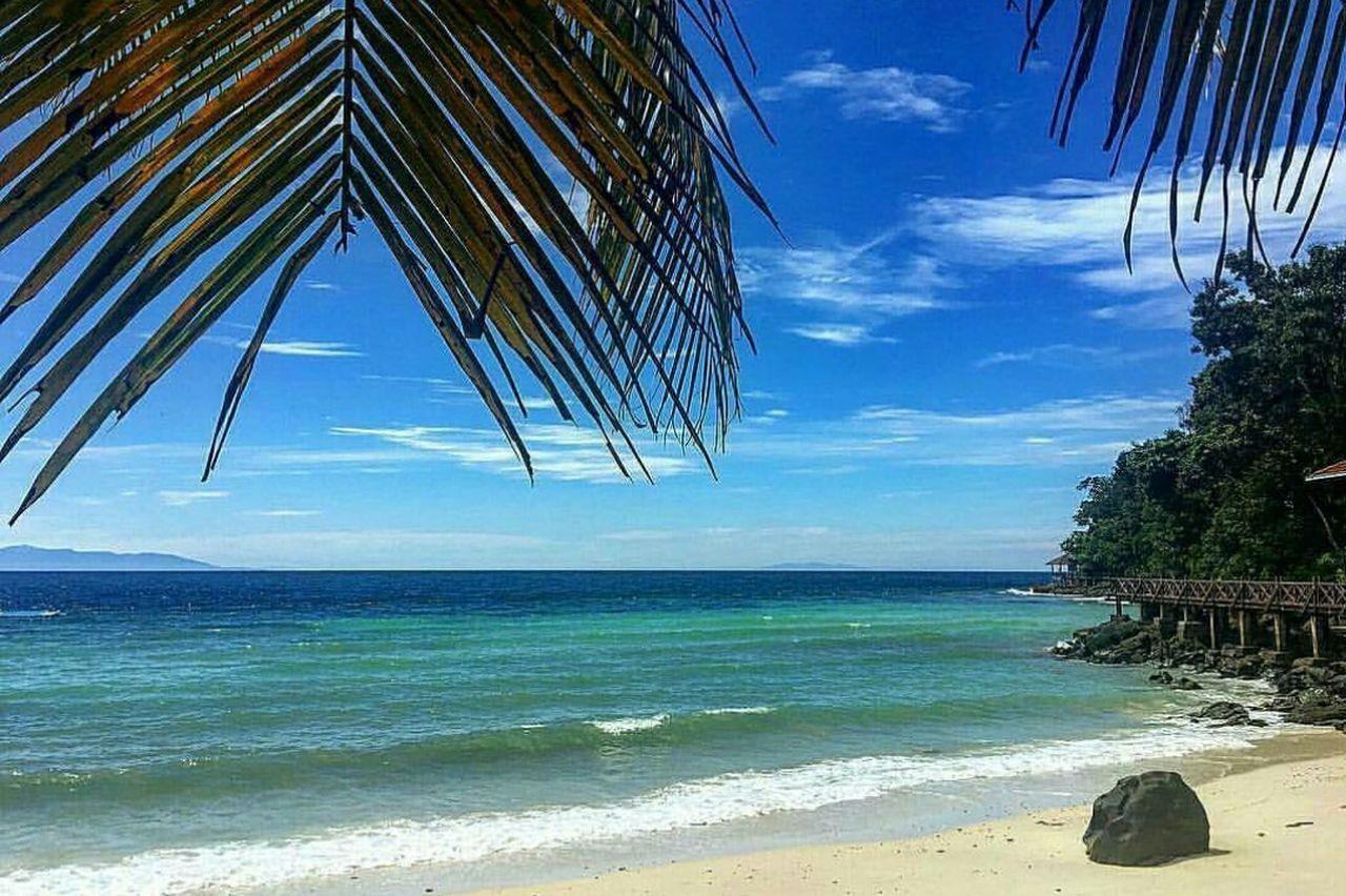 Peaceful adventures Beachphotography Beachlife Beach Day Beachbum Sun Sea Tan Langkawi Pulaupayar MarinePark