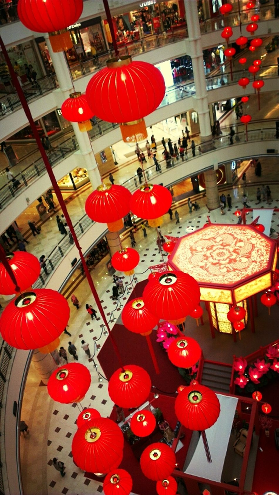 Chinese New Year's Deco