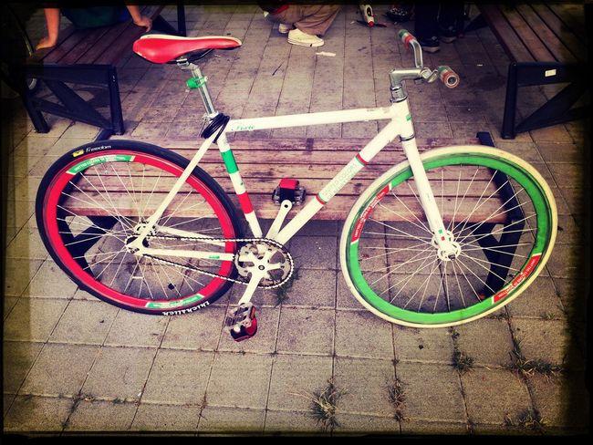 Bike Ride Bike Life