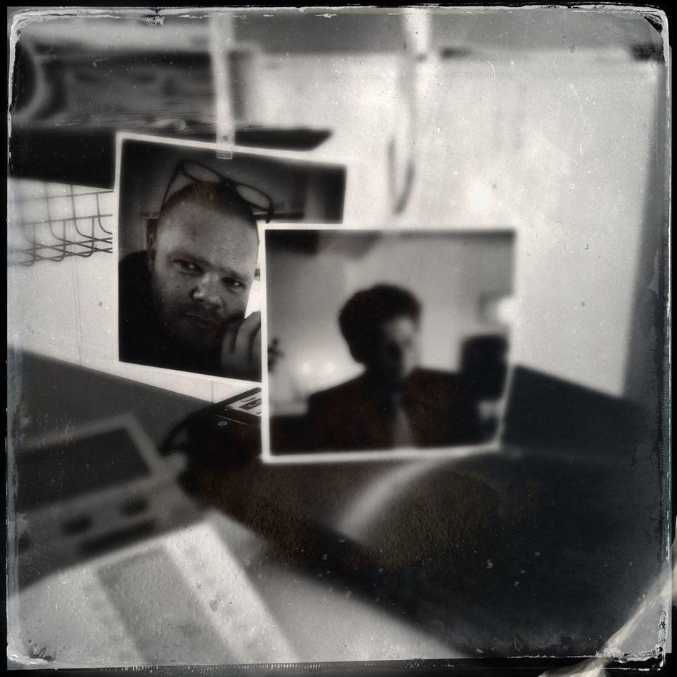 'My' Men at Work <3