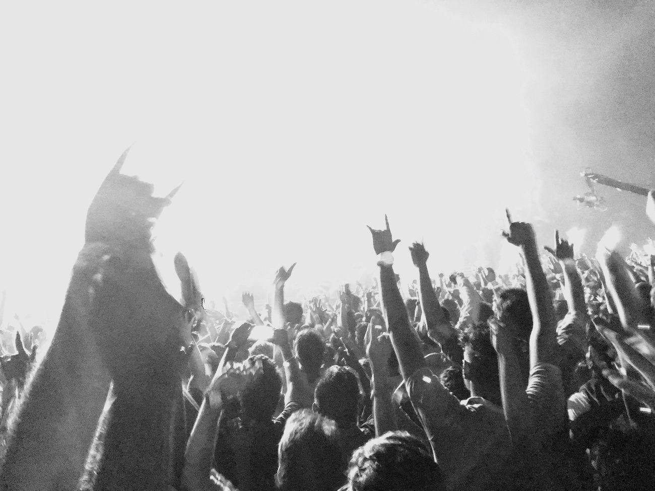 Concert Sunburn Goa