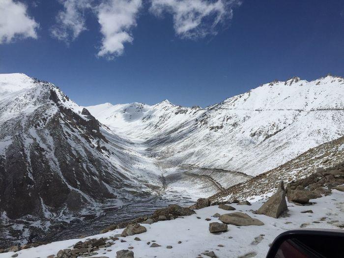 Heaven on Earth - Ladakh