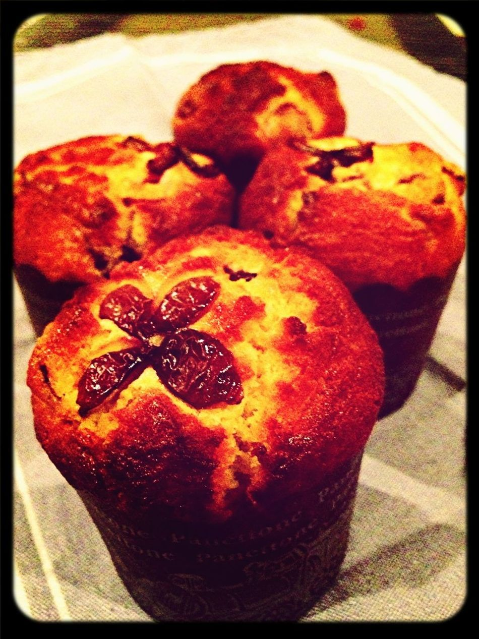 Grape Muffin only @ Cooking my Day