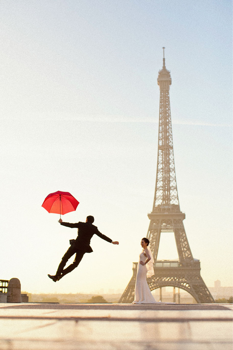 Beautiful stock photos of liebespaar, tower, motion, architecture, leisure activity
