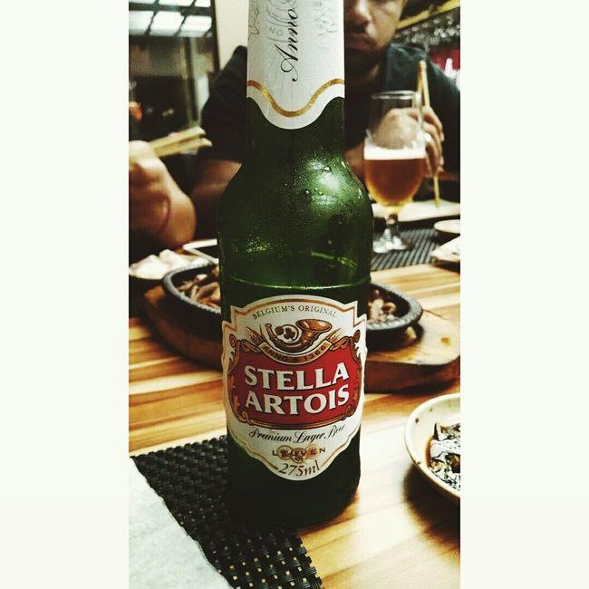 Beer Cerveja Cervejao Cervejagelada Cerveja Da Boa I ❤ Beer Cervejacomsabor Stellaartois