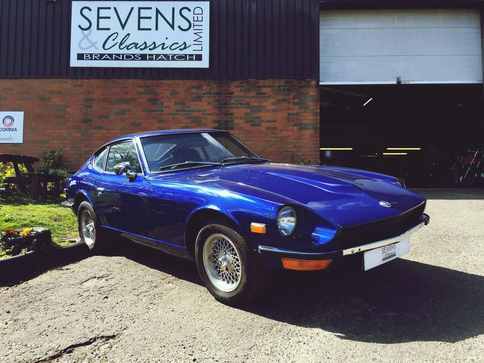 The Datsun 240z up for sale Working Taking Photos Cars Hello World