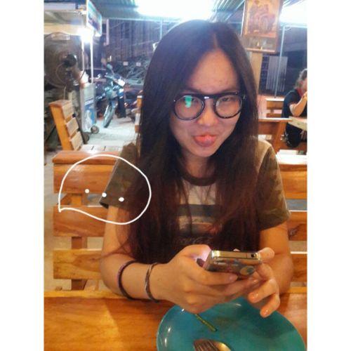 Glasses That's Me 💫😛